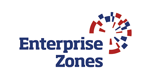 Enterprise <br />Zones